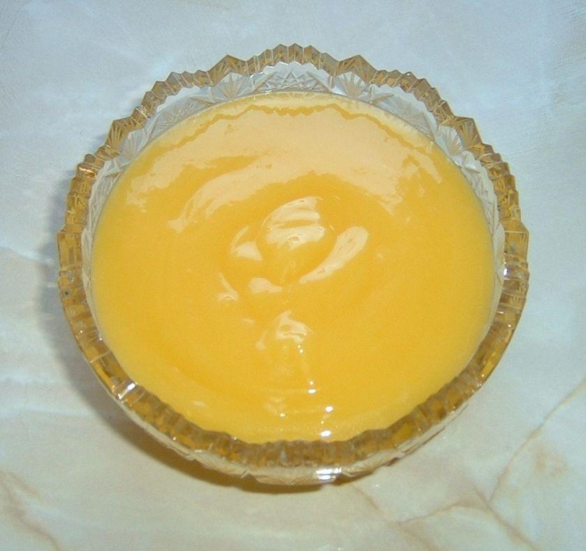 śląski deser szpajza