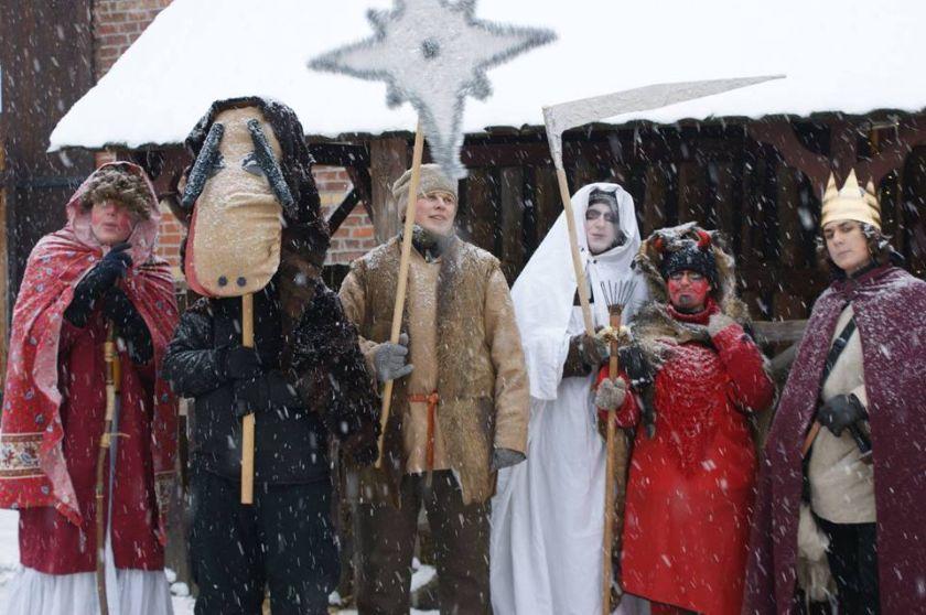 Polska wieś jest coraz bardziej modna