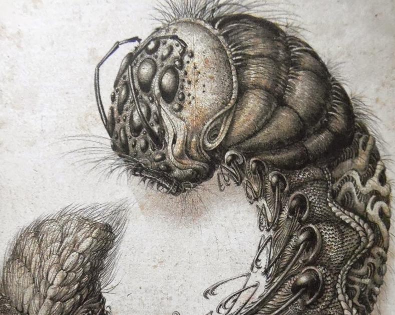 Mity Słowian opis stworzenia