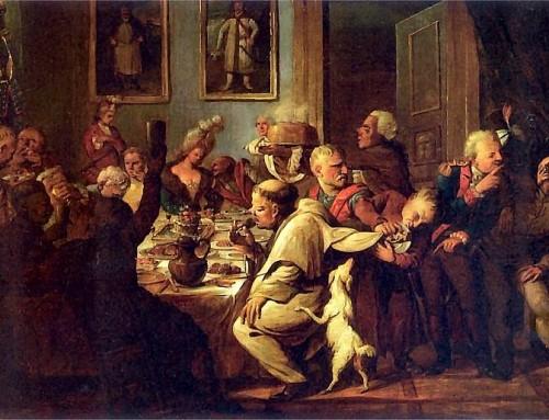 Babka ziemniaczana, kugel i knedle, czyli jak różnorodność Rzeczpospolitej wpłynęła na polską kuchnię