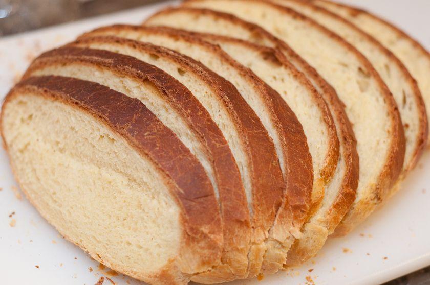 regionalnych chleb pszenny