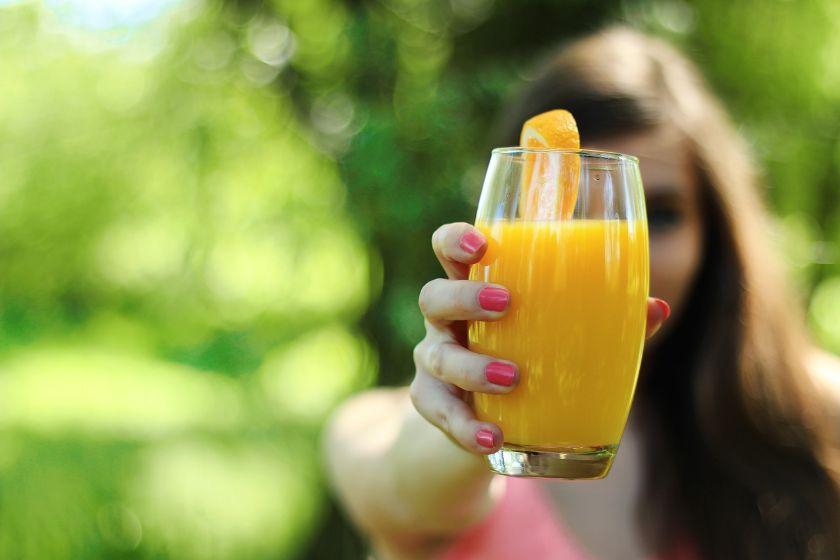 zdrowe soki z warzyw