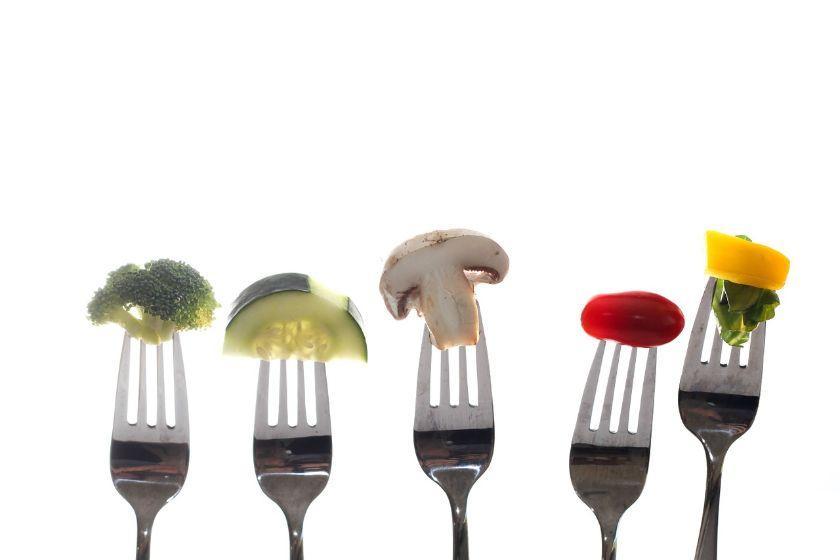 soki na bazie warzyw