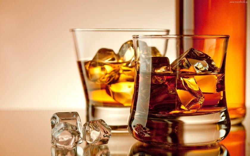 Dieta whisky to jedna z najdziwniejszych diet