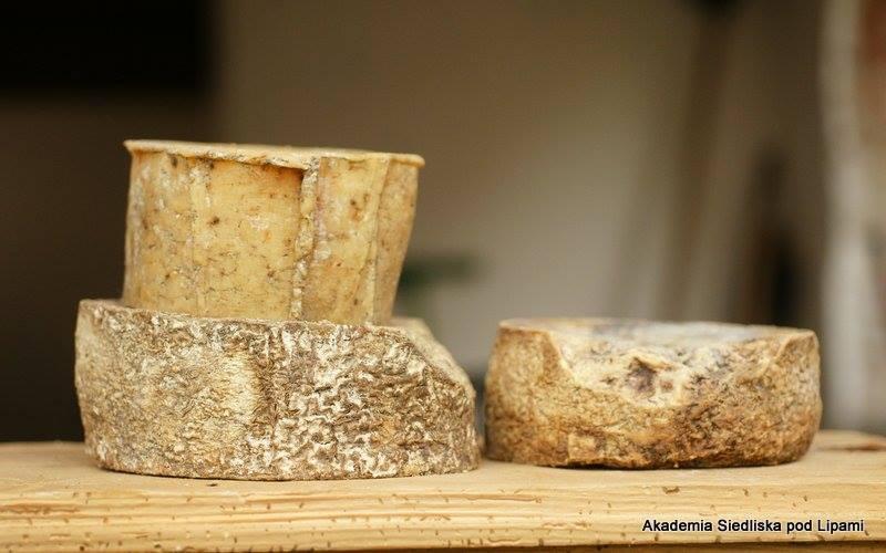 Warsztaty serowarsko-chlebowe w Akademii Siedlsika pod Lipami