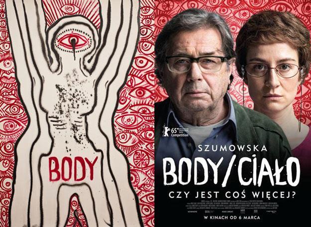 body ciało, źródło: film.interia.pl