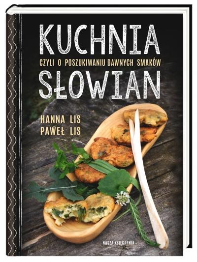 Książka Kuchnia Słowian do kupienia w księgarniach