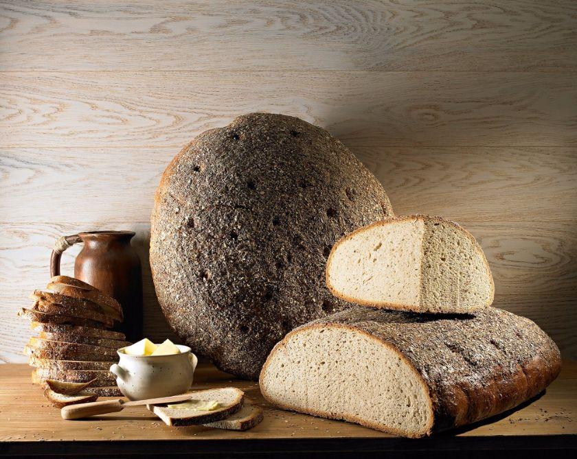 chleb pradnicki, źródło: trzyznakismaku-pl