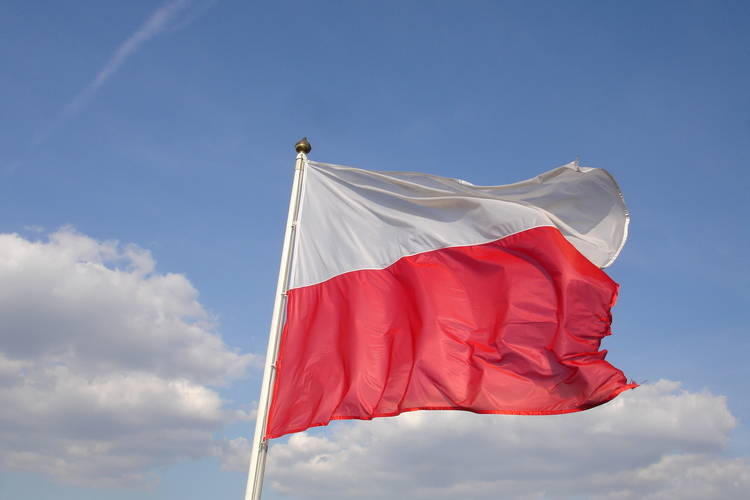 flaga polski, źródło: pixabay.com