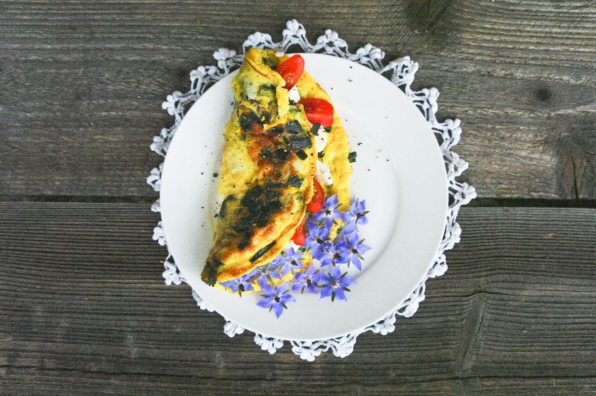 Kuchnia ogórecznikowa