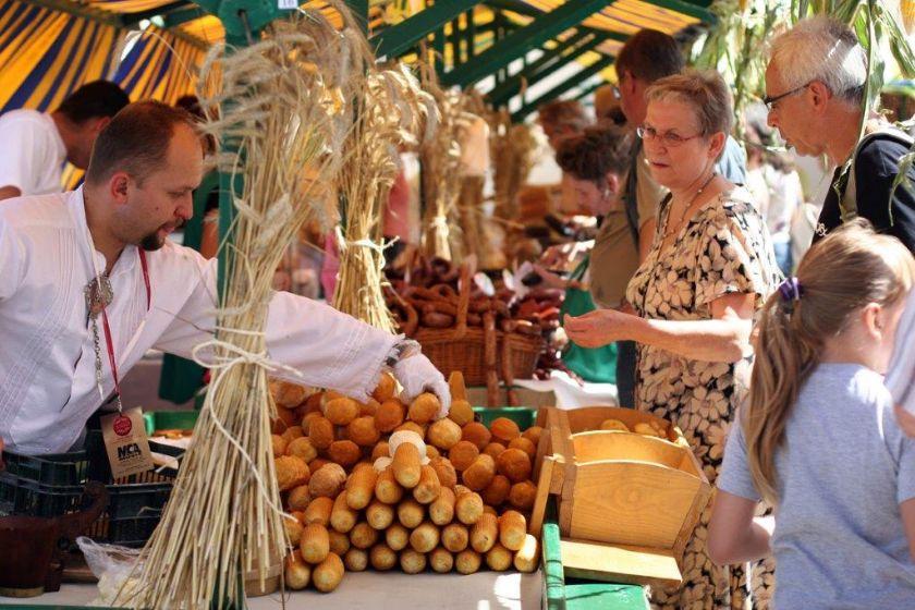 Festiwal Dobrego Smaku