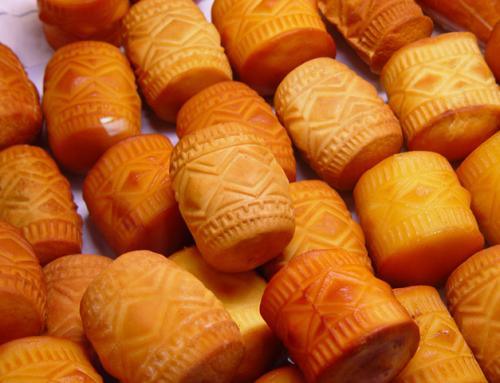 Slow Food – z czym to się je?