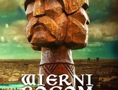 Wierni Bogom – political fiction Marcina Marchwińskiego