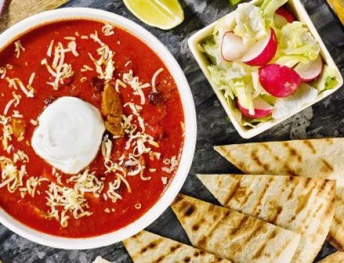 """Meksykańskie dania – smak, tradycja i ostry """"charakter"""""""